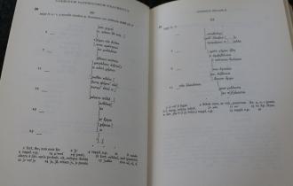 Buch Fragmente