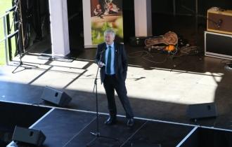 6 Prof. Dr. Hans-Jochen Schiewer erklärt, warum die STudierenden mit der Uni FReiburg eine gute Wahl getroffen haben