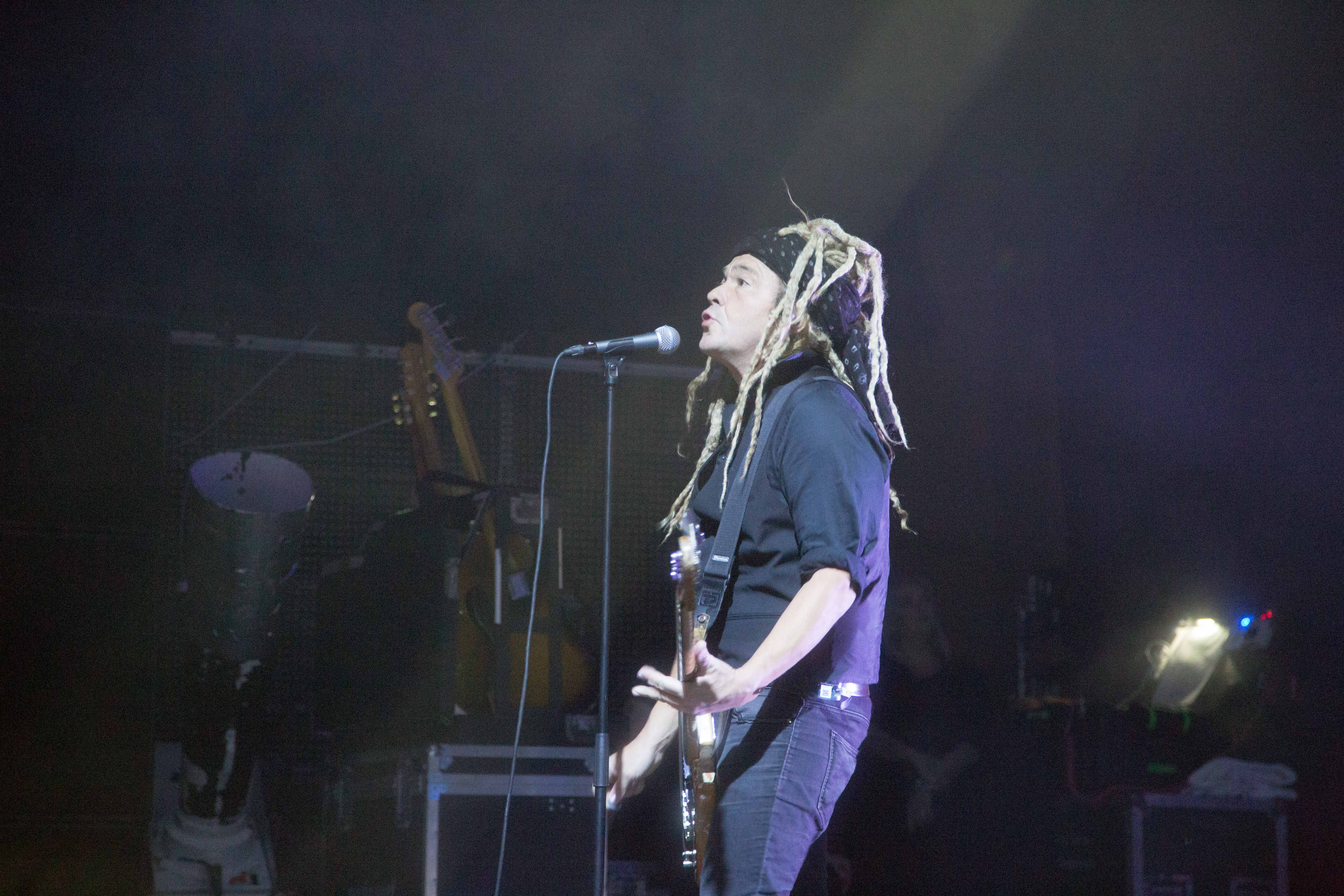 Nada Surf live @Rolling Stone Park 2018