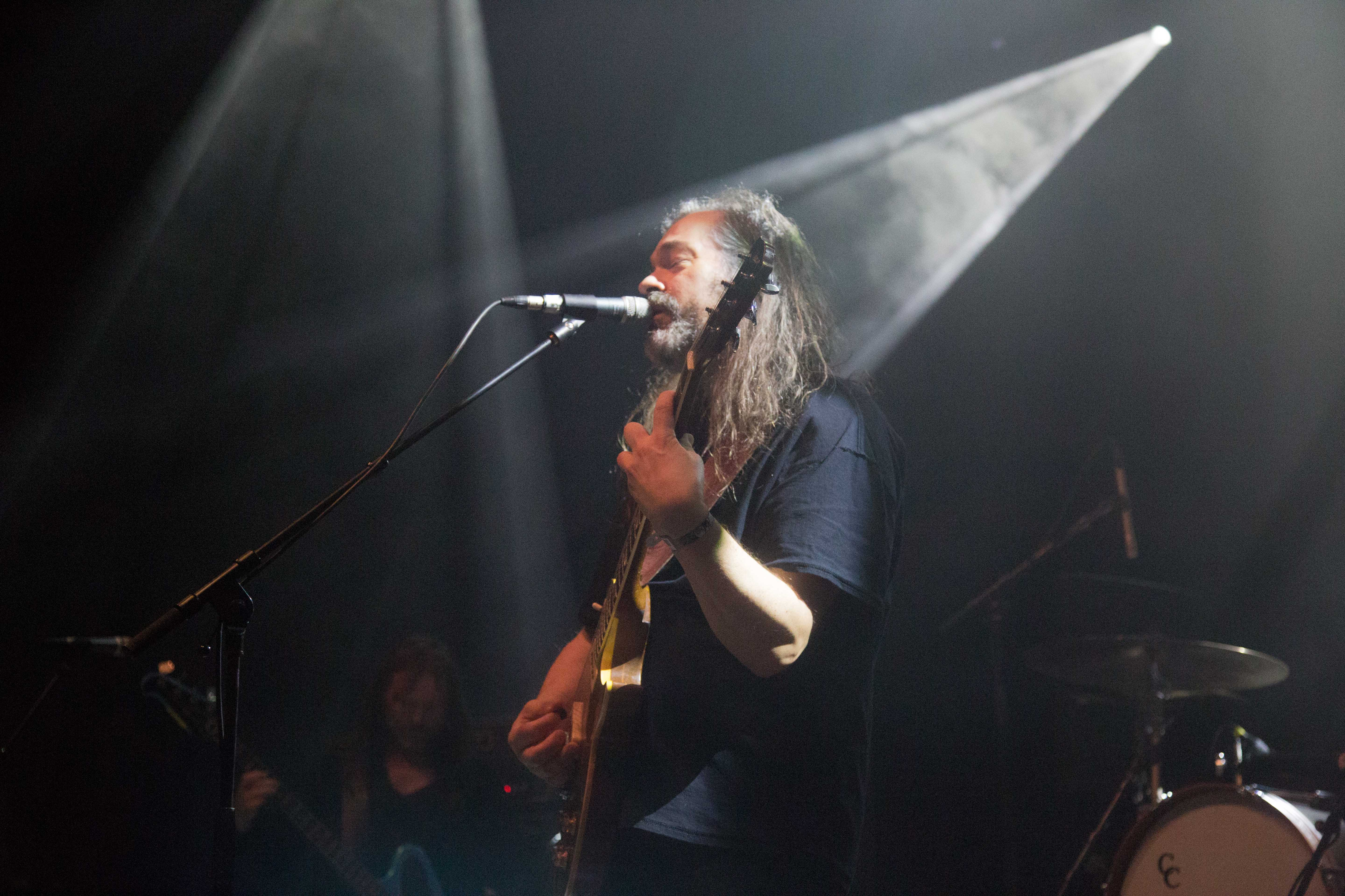 Motorpsycho live @Rolling Stone Park 2018