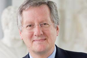 Rektor Schiewer vom Unirat wieder gewählt