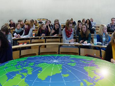 Interkulturelle Vielfalt im heimischen Hörsaal