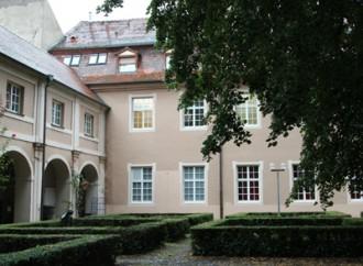 Ein Literaturtreffpunkt für Freiburg