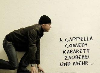 Freiburger Kleinkunstpreis für Studierende