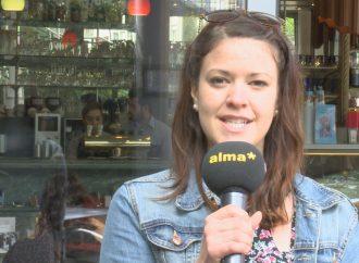 alma* 127: Bildungseis in Freiburg und Der Schwarzwald als Filmkulisse