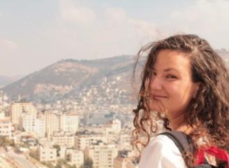 Yalla Yalla nach Ramallah