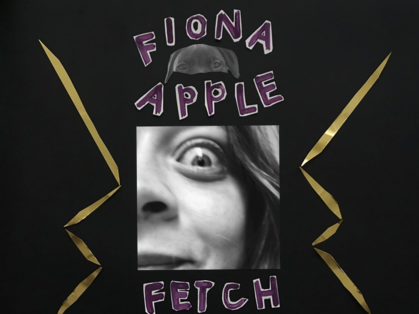Album der Woche: Fiona Apple – Fetch The Bolt Cutters