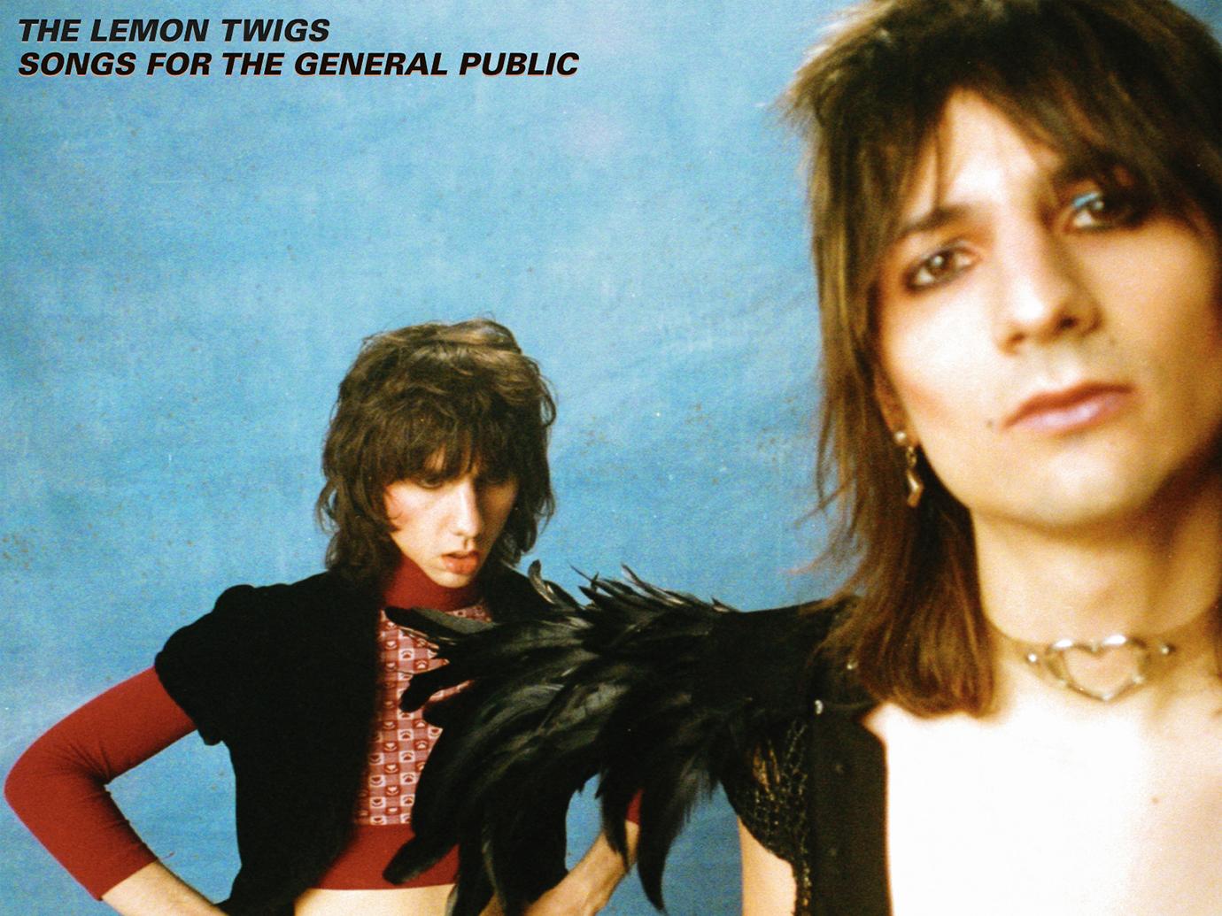 Album der Woche: The Lemon Twigs – Songs for the General Public