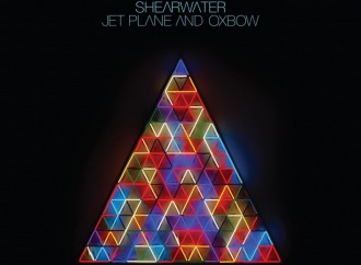 Album der Woche: Shearwater – Jetplane And Oxbow