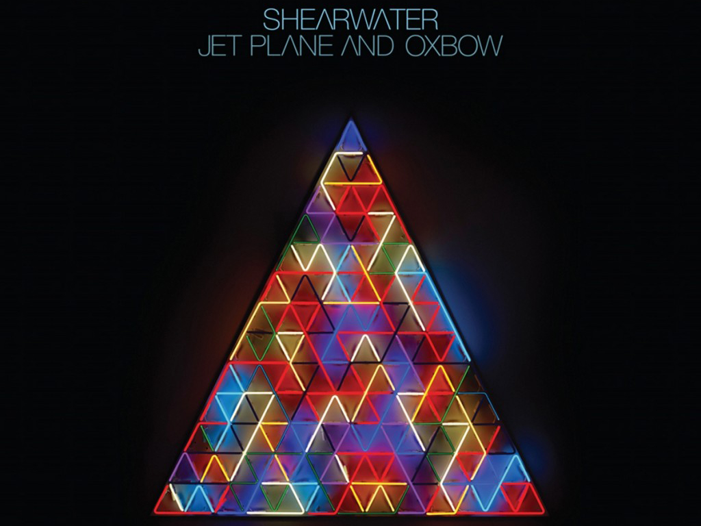 Album der Woche: Shearwater – Jetplane And Oxbow