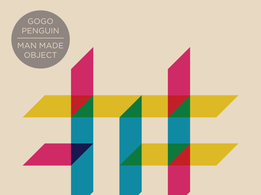 Album der Woche: GoGo Penguin – Man Made Object