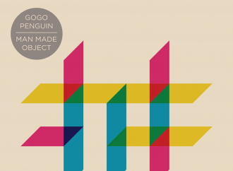Album der Woche: GoGo Penguin – Man Made Object