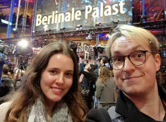 Filmkritiken und erste Eindrücke vom Internationalen Filmfestival Berlin
