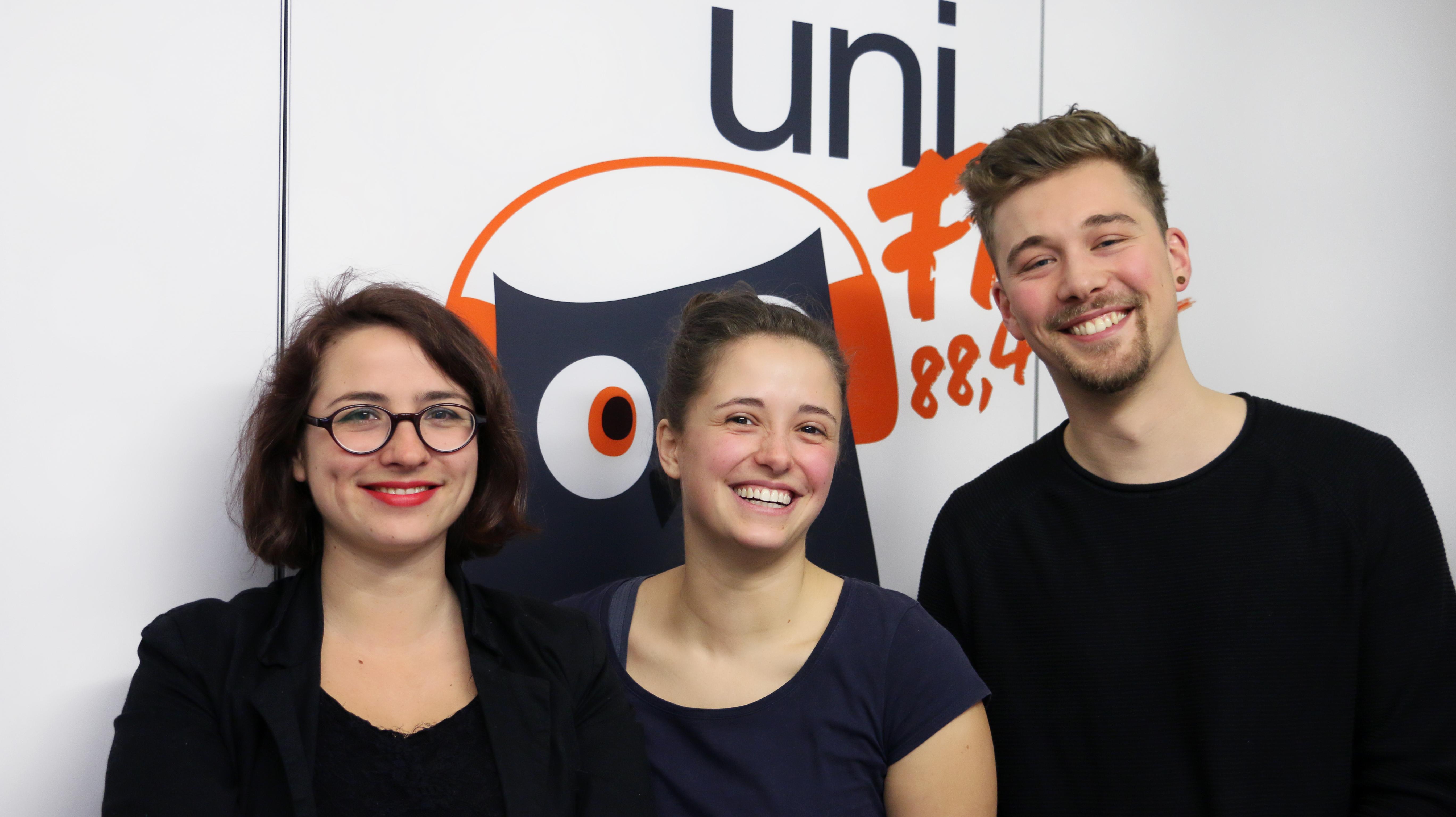 Zusammenleben e.V. bei uniFM