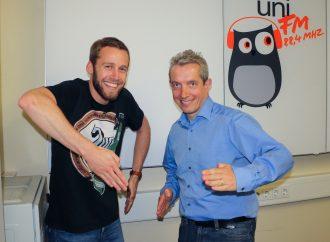 Beep Bob Beep – (künstliche) Intelligenz im uniFM Studio