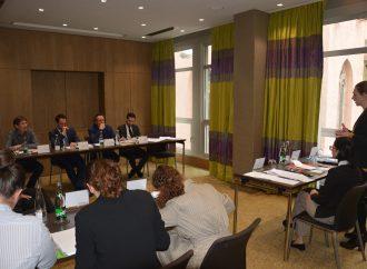 Anwalt auf Probe beim Europäischen Gerichtshof für Menschenrechte