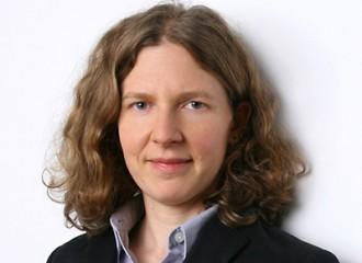 Susanne Duesterberg, Leitung der Prüfungsverwaltung der GeKo und Studiengangkoordination des Englischen Seminars