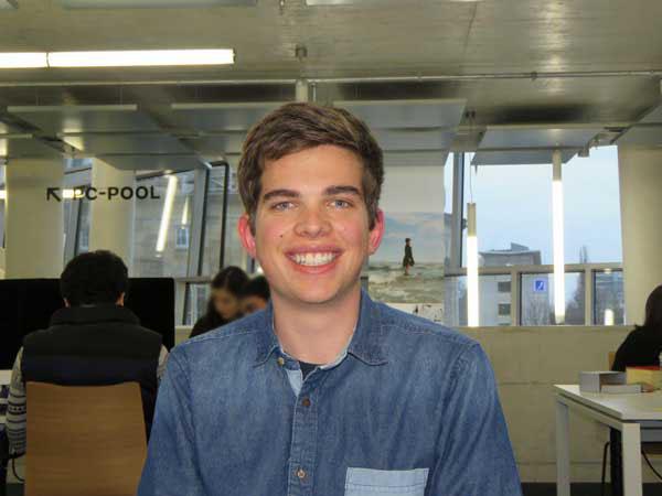 Fabian, Jura, 1. Semester