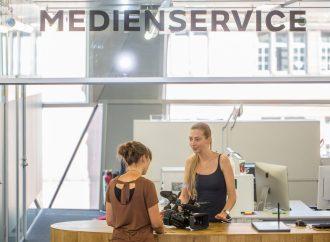 20 Jahre Medienzentrum