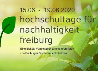 Digitale Veranstaltungsreihe