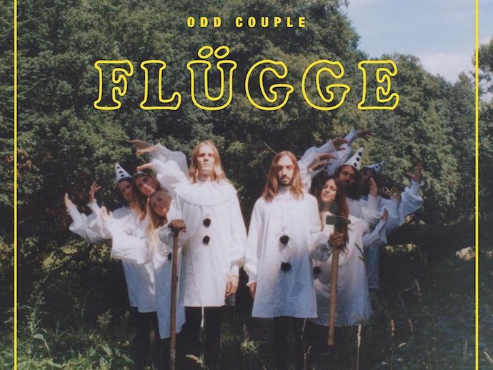 Album der Woche: Odd Couple – Flügge