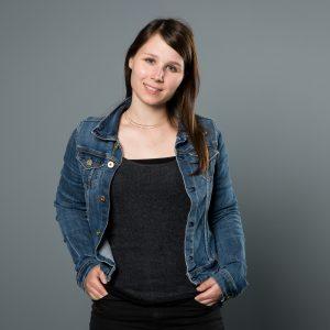 Sarah Fricke