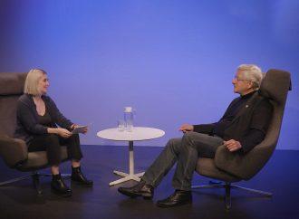 Interview mit Alt-Rektor Prof. Dr. Dr. Hans-Jochen Schiewer