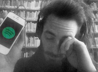 Warum sich Spotify für unsere Gefühle interessiert