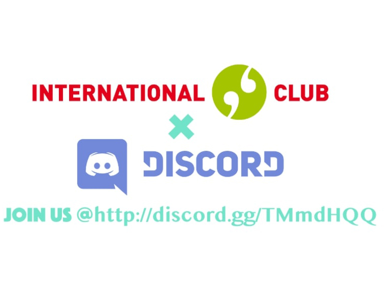Internationaler Club trifft sich virtuell