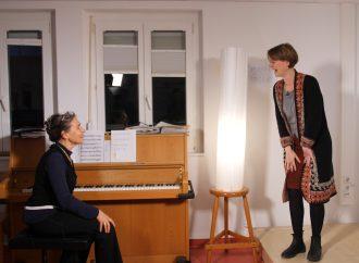 Das Instrument Stimme