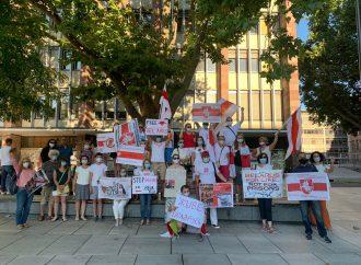 Belarussische Stimmen aus Freiburg