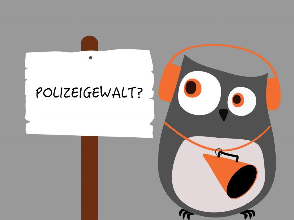 Die Polizei Freiburg im Interview