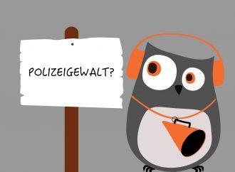 Polizeigewalt: Anzeigen, oder nicht?