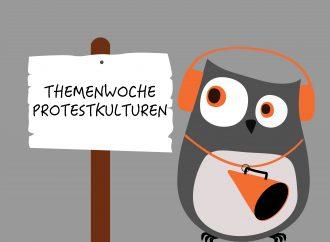 Wie vielfältig ist Protest?