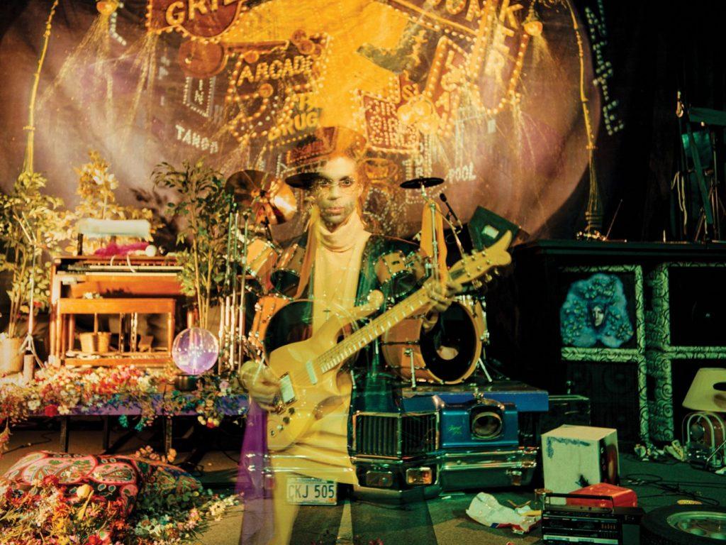 Album der Woche: Prince – Sign O' The Times (Super Deluxe Edition)