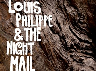 Album der Woche: Louis Philippe & The Night Mail – Thunderclouds