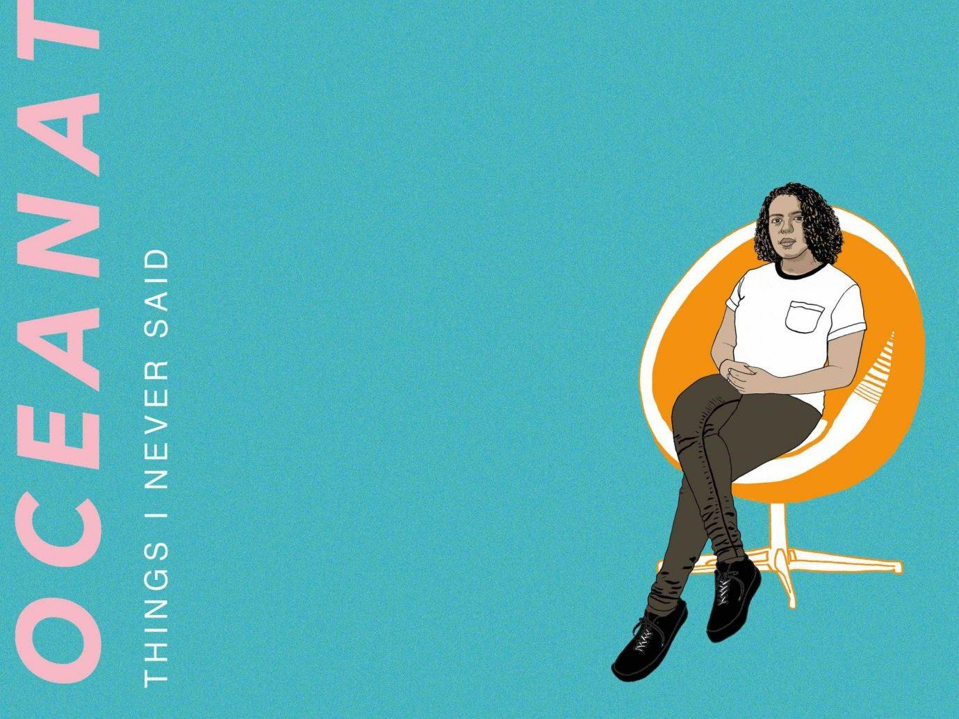 Album der Woche: Oceanator – Things I Never Said