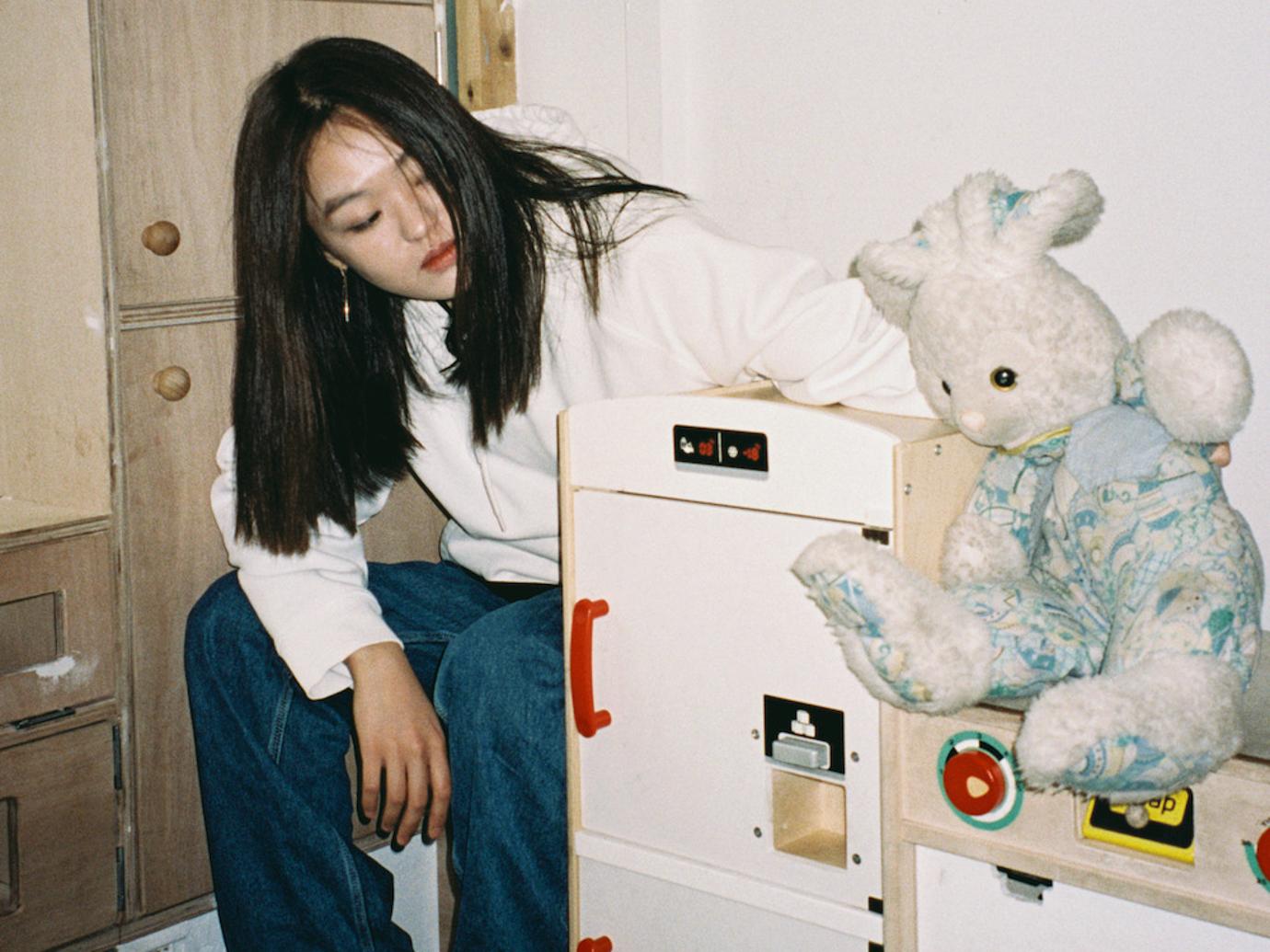 Album der Woche:  Park Hye Jin – How Can I?