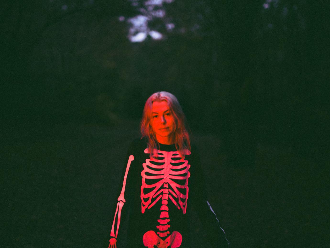 Album der Woche:  Phoebe Bridgers – Punisher