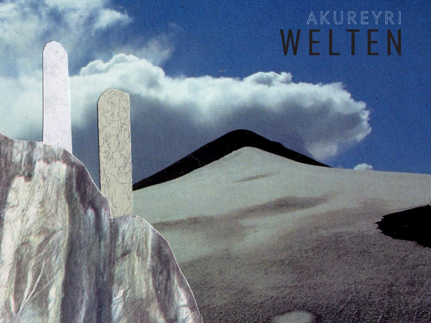 Album der Woche: Welten – Akureyri