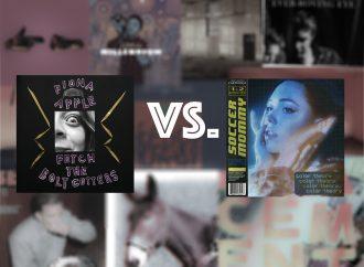 uniFM Halbjahres-Charts: Fiona Apple vs. Soccer Mommy