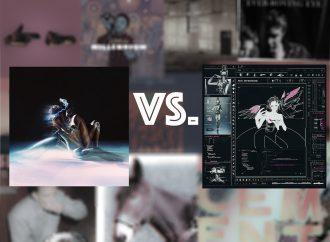 uniFM Halbjahres-Charts: Grimes vs. Yves Tumor