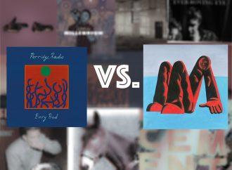 uniFM Halbjahres-Charts: King Krule vs. Porridge Radio
