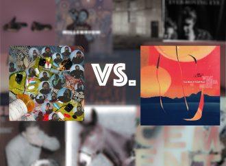 uniFM Halbjahres-Charts: Tom Misch/Yussef Daves vs. Thundercat