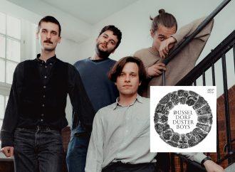 Revisited: The Düsseldorf Düsterboys – Nenn Mich Musik