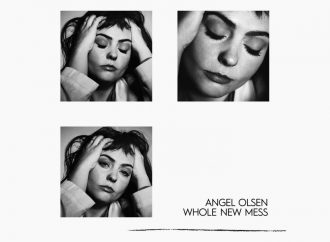 Album der Woche: Angel Olsen – Whole New Mess