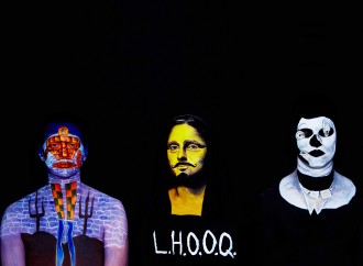 Album der Woche: Animal Collective – Painting With