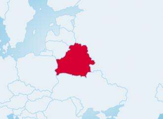 Pressefreiheit in Belarus
