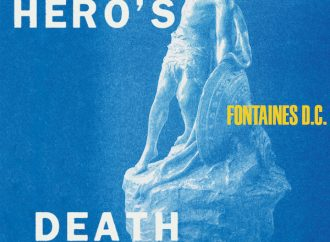 Album der Woche: Fontaines D.C. – A Hero's Death
