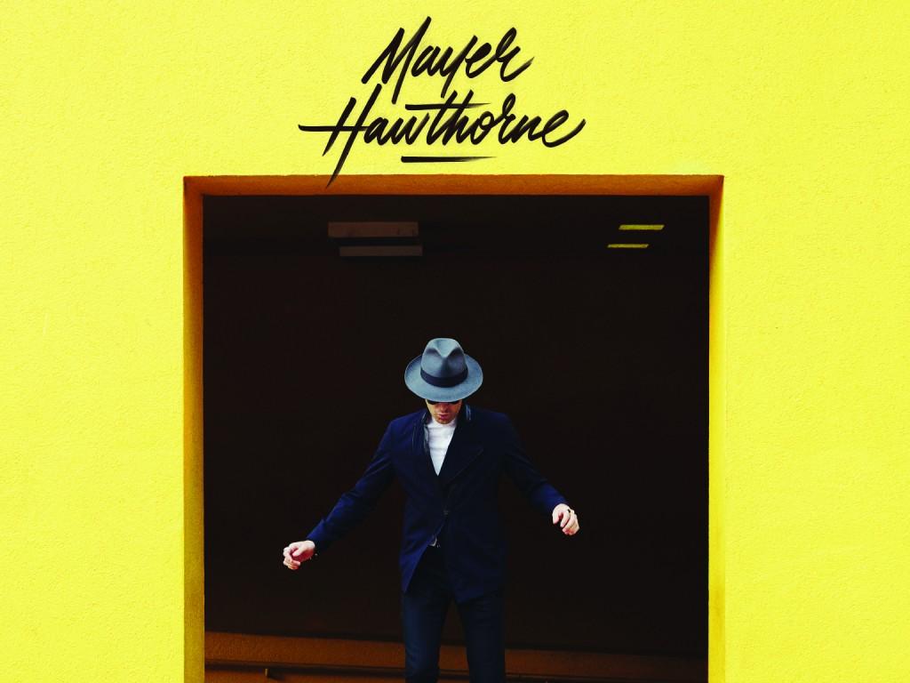 Album der Woche: Mayer Hawthorne – Man About Town